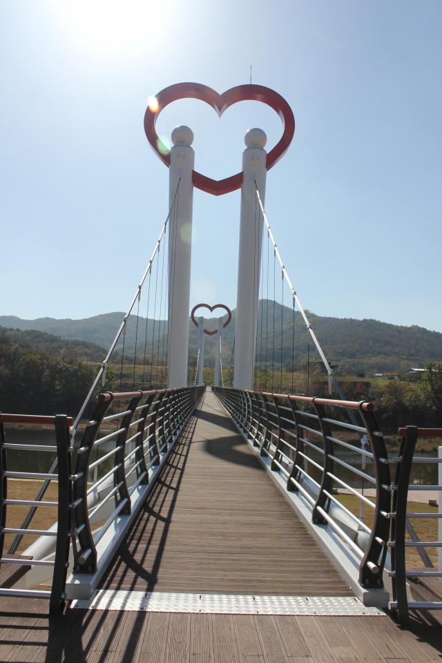 사랑의 다리1